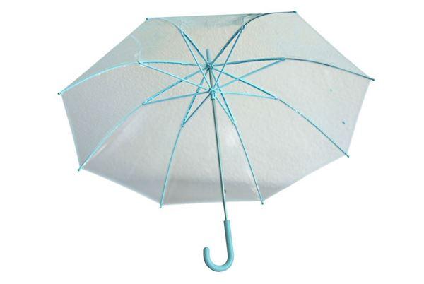 Parapluie Colorvision canne